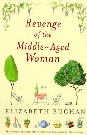 9780141001111: Revenge of the Middle-Aged Woman