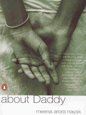 9780141001289: About Daddy