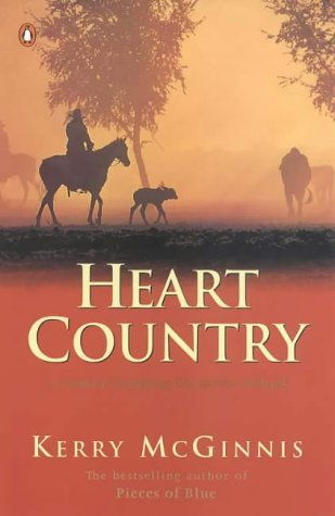 9780141001425: Heart Country