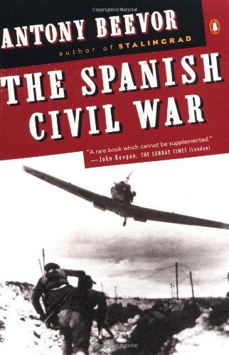 9780141001487: The Spanish Civil War