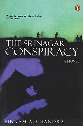 9780141001555: The Srinagar conspiracy