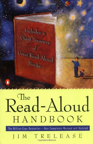 9780141001616: The Read-Aloud Handbook: Fifth Edition