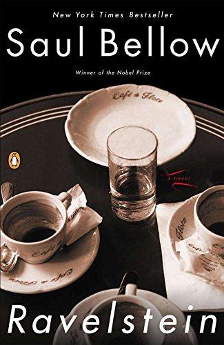 9780141001760: Ravelstein (Penguin Great Books of the 20th Century)