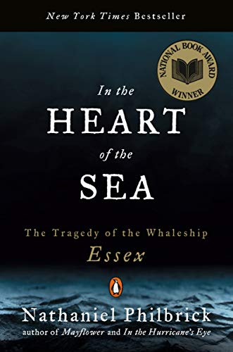 9780141001821: In the Heart of the Sea: The Tragedy of the Whaleship Essex