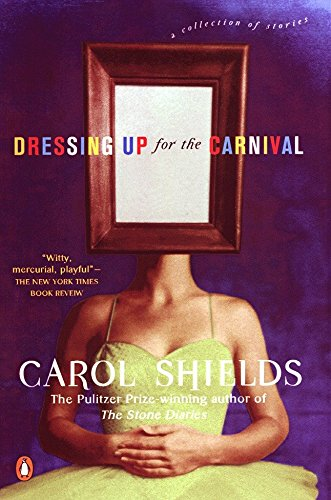 9780141001913: Dressing Up for the Carnival