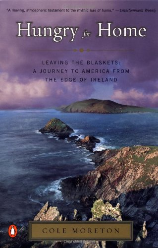 9780141001944: Hungry for Home: Leaving the Blaskets: A Journey from the Edge of Ireland