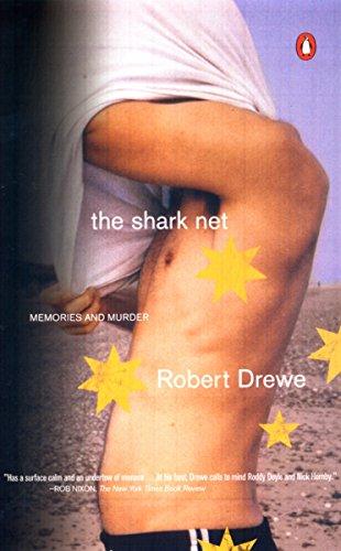 9780141001968: The Shark Net: Memories and Murder