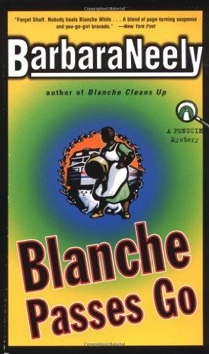 9780141001975: Blanche Passes Go
