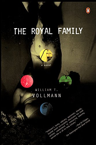 9780141002002: The Royal Family: A Novel