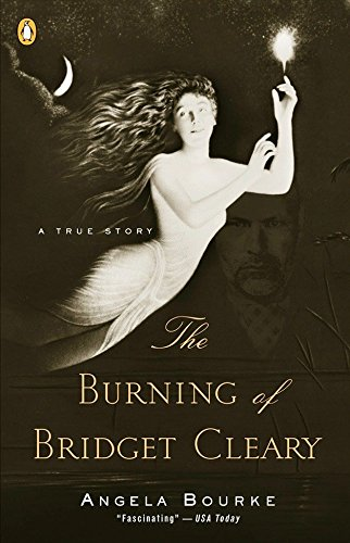 9780141002026: The Burning of Bridget Cleary: A True Story