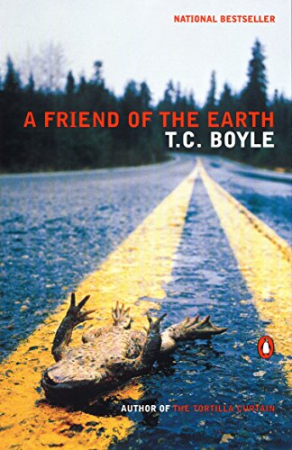 9780141002057: A Friend of the Earth