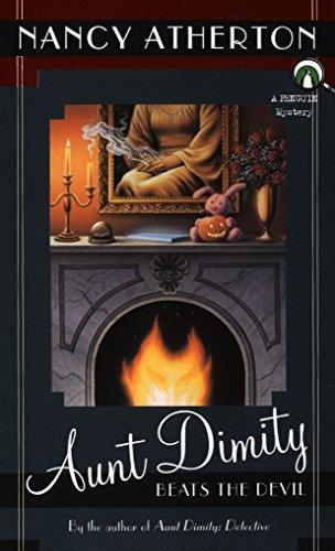 9780141002194: Aunt Dimity Beats the Devil