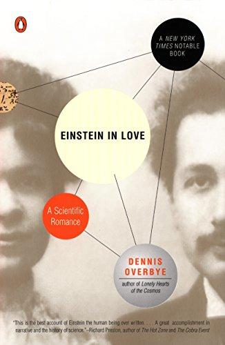 9780141002217: Einstein in Love: A Scientific Romance