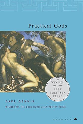 9780141002309: Practical Gods (Penguin Poets)