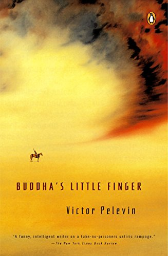 9780141002323: Buddha's Little Finger