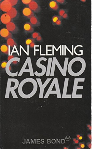 9780141002477: Casino Royale (James Bond 007)