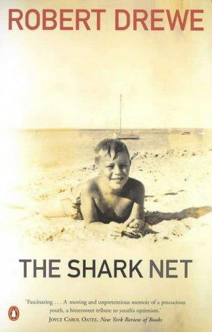 9780141002545: The Shark Net