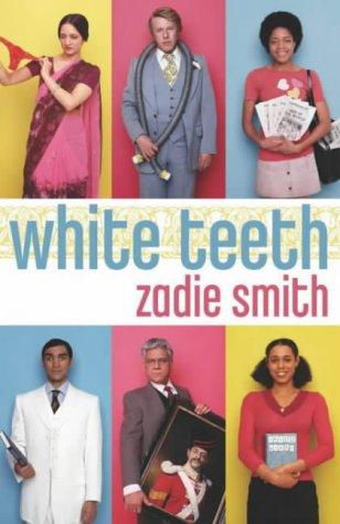 9780141002606: White Teeth