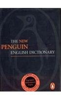 9780141002620: New Penguin English Dictionary