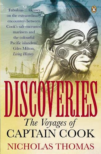 9780141002798: Discoveries: The Voyages of Captain Cook