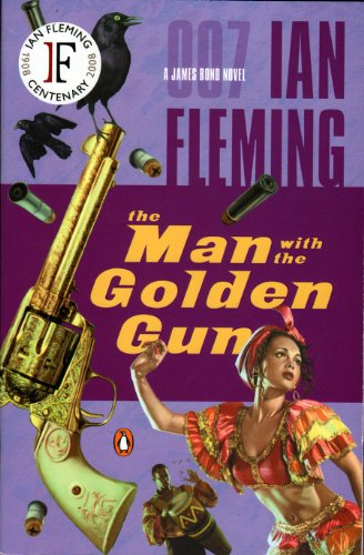 9780141002897: The Man with the Golden Gun (James Bond 007)