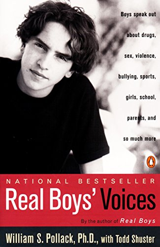 9780141002941: Real Boys' Voices