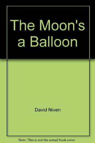 9780141002972: The Moon's a Balloon
