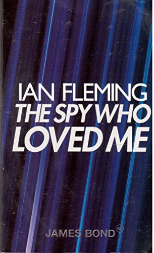 9780141003009: The Spy Who Loved Me (James Bond 007)