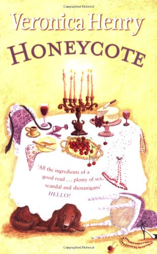 9780141003061: Honeycote