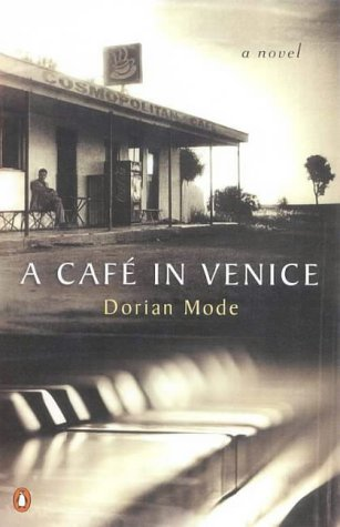 9780141003191: A Cafe in Venice