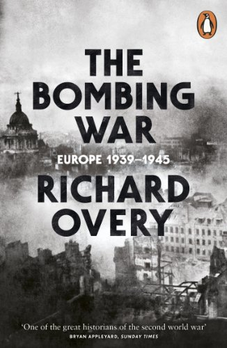9780141003214: The Bombing War: Europe, 1939-1945
