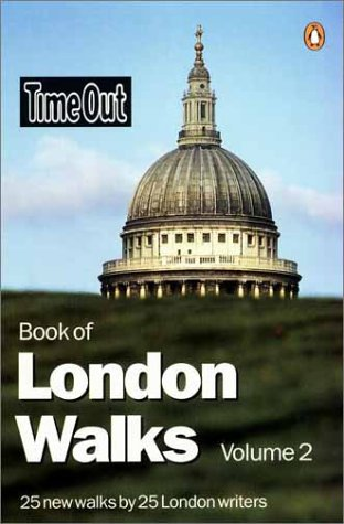 9780141003535: Time Out Book of London Walks (Time Out Guides) Volume 2