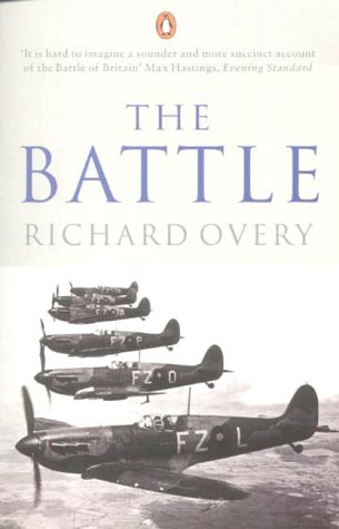 9780141003573: The Battle: Summer 1940