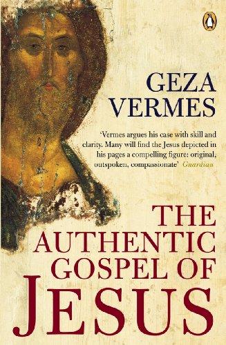 9780141003603: The Authentic Gospel of Jesus