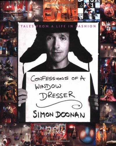 9780141003627: Confessions of a Window Dresser: Tales from a Life in Fashion