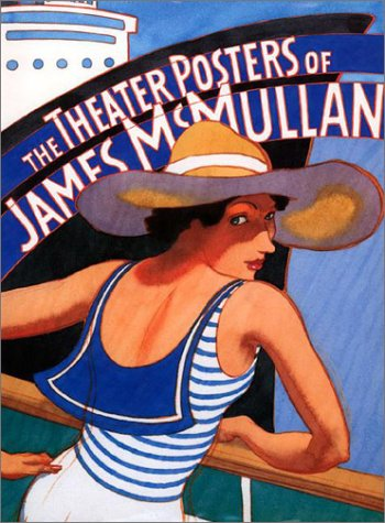 9780141003634: Theater Posters of James McMullan