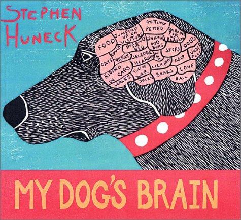 9780141003641: My Dog's Brain