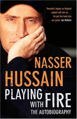 9780141003665: Playing With Fire: The Autobiography