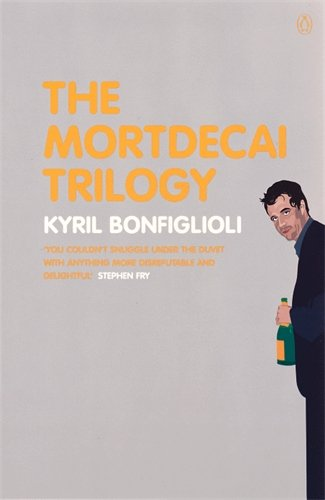 9780141003771: The Mortdecai Trilogy