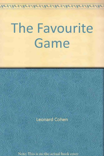 9780141003801: The Favourite Game