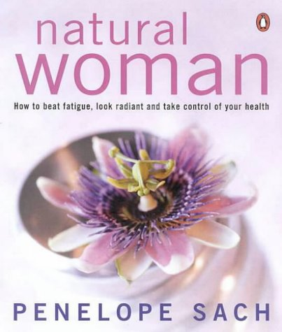 9780141003849: Natural Woman (Australian pocket Penguins)