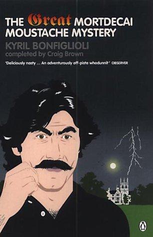 9780141003870: The Great Mortdecai Moustache Mystery