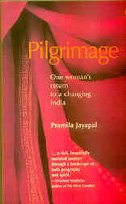 9780141003931: Pilgrimage - One Woman's return to a Changing India