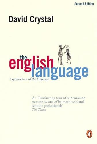 9780141003962: The English Language: A Guided Tour of the Language