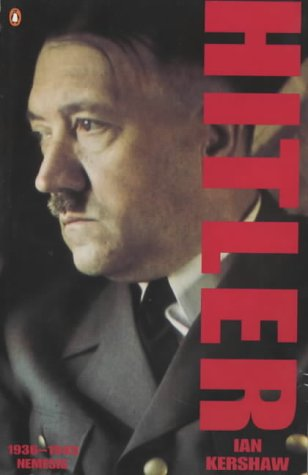 9780141004181: Hitler 1936-1945: Nemesis (Allen Lane History)