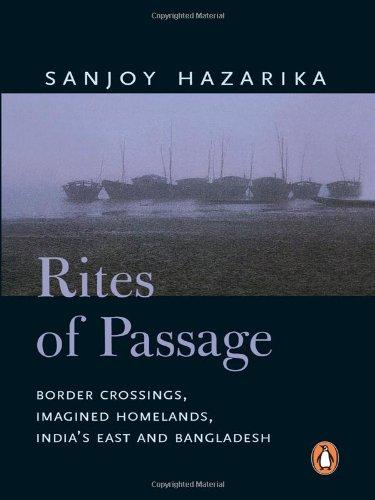 9780141004228: Rites of Passage