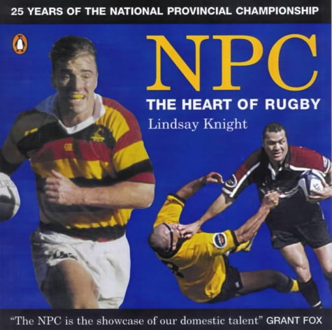 9780141004501: NPC: the Heart of Rugby