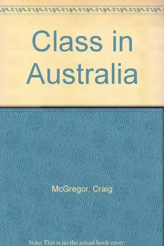9780141004570: Class in Australia