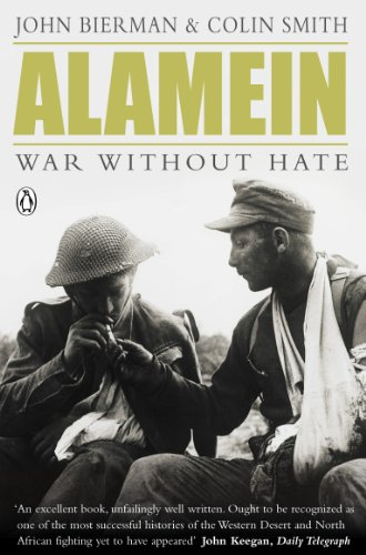 9780141004679: Alamein: War Without Hate