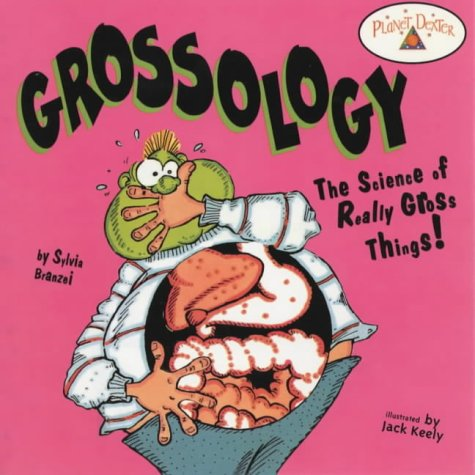 9780141004778: Grossology (Picture Puffin)